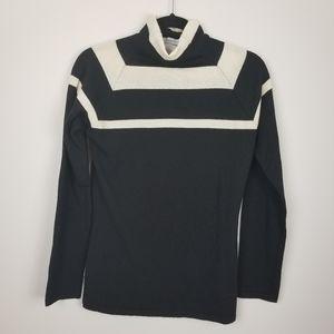 Rene Lezard 100% wool sweater